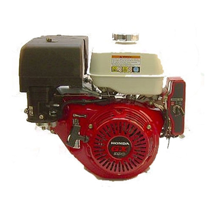 Engine-Honda-13HP-Horizontal-1-Quart-Fuel-Tank-GX390QNE